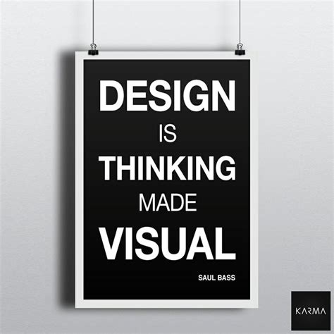 design is thinking made visual meaning quot design is thinking made visual quot quot le design c est la