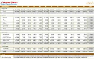 free business plan budget template excel business plan budget template excel business plan