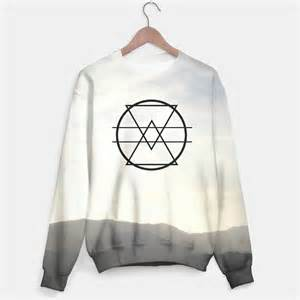 Infinity Sweater Marre Infinity Sweater Live Heroes