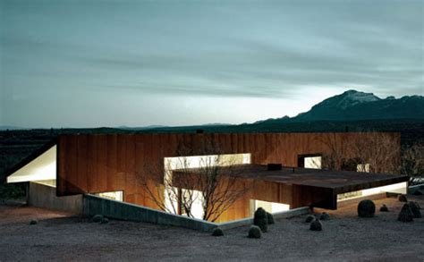 modern house designs desert homes trendir