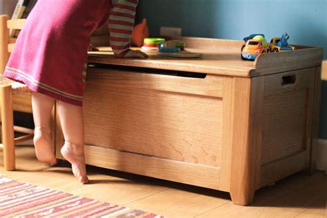 toy armoire solid oak toy box seat chapman bespoke woodwork