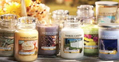 Yankee Candle Gift Card - yankee candle 10 off 25 or 25 off 50 coupon large jar candle 25 gift card