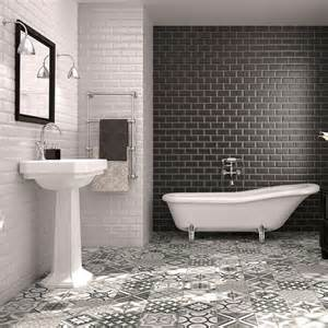 How To Clean Bathroom Tile Grout Low Cost High Impact Make A Statement Walls And Floors