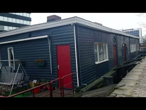 houseboats holland houseboats in holland youtube