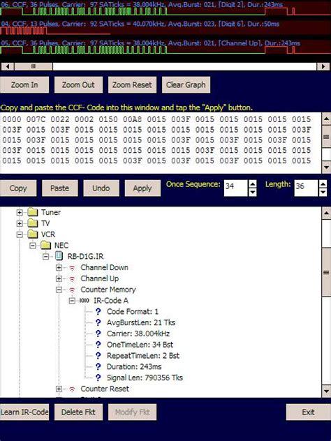 layout editor in database screenshots