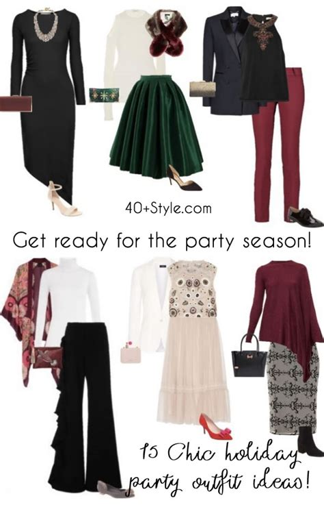 office christmas braai party fashion how to get ready for the season 15 chic