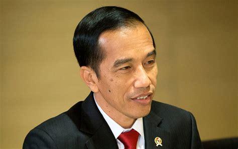 jokowi jpg letter to indonesian president joko widodo suarakita