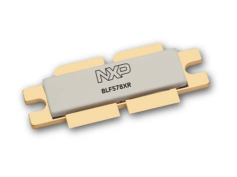 high voltage rf power transistor nxp introduces extremely rugged xr ldmos rf power transistors
