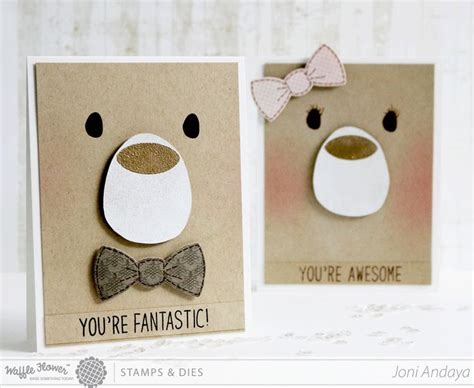 Handmade Cards For Children - 25 best ideas about easy handmade cards on