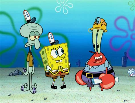 spongebuddy mania spongebob episode penny foolish