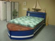 boat bed for adults boat beds boats and beds on pinterest