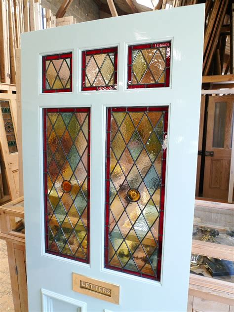Stained Glass Front Door A Style Stained Glass Front Door Stained Glass Doors Company