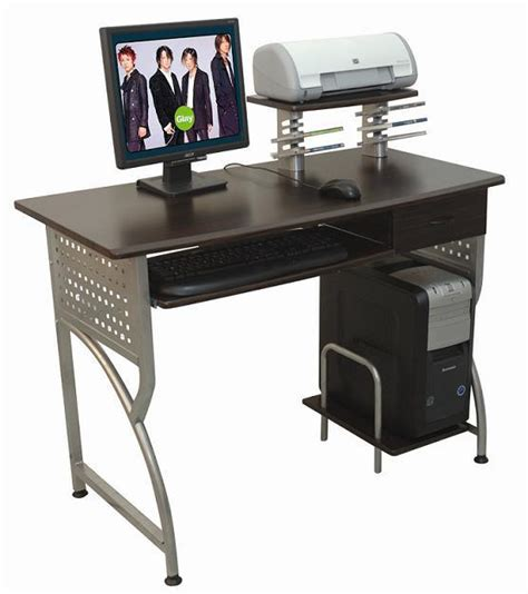 Mdf Computer Desk China Mdf Computer Desk Table Hd 816 China Computer