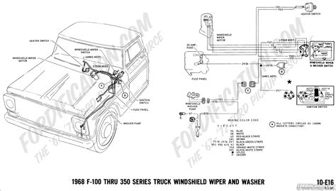 service manuals schematics 1998 ford f150 windshield wipe control car electrical wiring in a 1998 ford wiring diagram for wiper system f150 car elec in a 1998