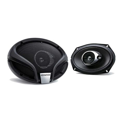 Speaker Oval Kenwood kenwood kfc 6950s 200w duel cone 6x9 speaker kfc 6950s from kenwood