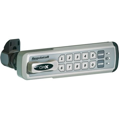Keyless Cabinet Lock compx regulator digital electronic keyless cabinet lock
