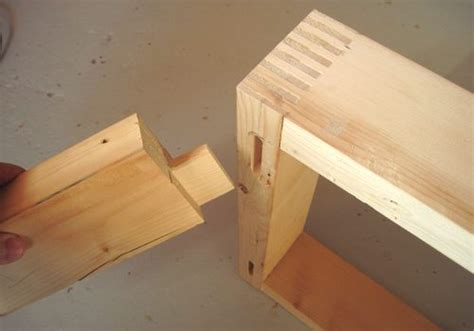 Building The Bandsaw Stand