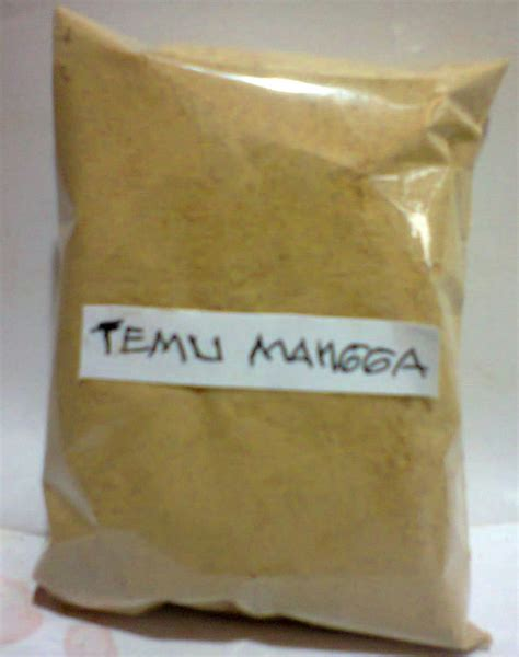 1kg Temu Hitam Segar Curcuma Aeruginosa temu mangga serbuk curcuma mangga tokojamunet