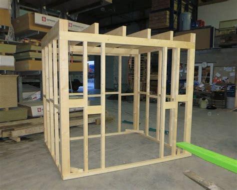 houtskelet tuinhuis bouwen houtskeletbouw tuinhuis google zoeken tuinhuis
