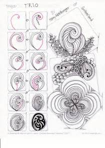 how to draw tangle doodle 17 best images about zentangle tangle patterns on