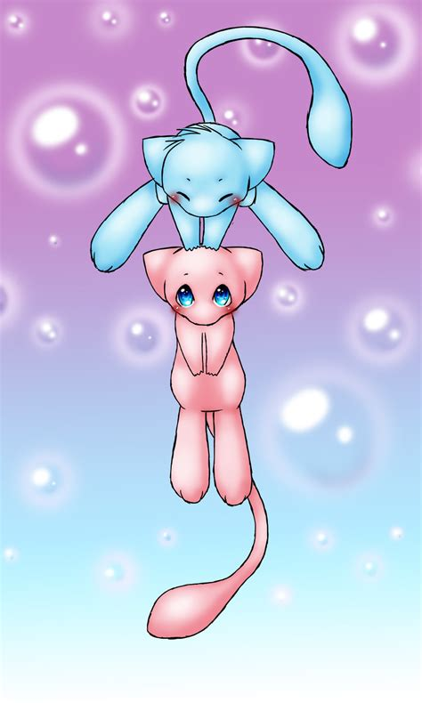 mew pokemon images mew love hd wallpaper and background