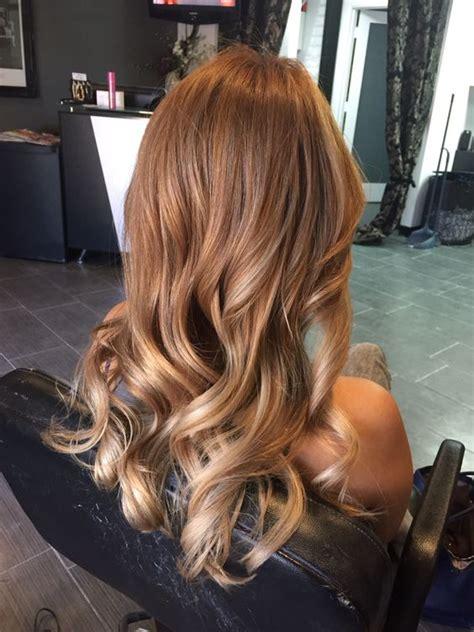 bronze brown hair color 9 ideas for bronze hair color hair fashion