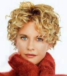 hairstyle for short curly hair at home gallery