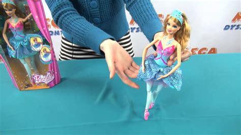 film barbie zaczarowane baletki ballerina giselle in movie barbie in the pink shoes
