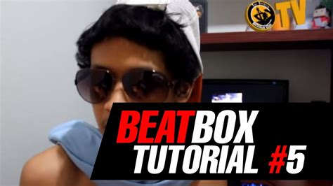 Tutorial Beatbox Scratch | tutorial beatbox 5 vocal scratch by jakarta beatbox