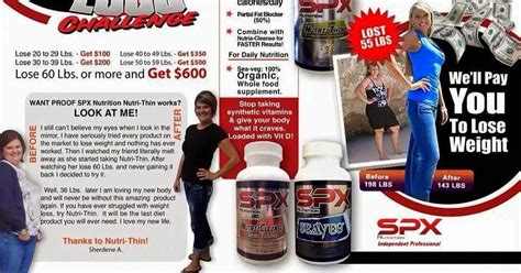 weight loss 90 day challenge spx nutrition spx nutrition 90 day weight loss challenge