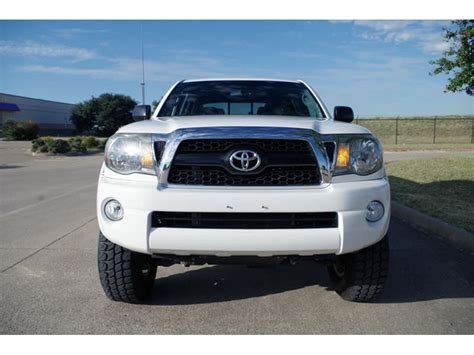 Toyota Tacoma 2011 For Sale Used 2011 Toyota Tacoma For Sale By Owner In Littleton Co