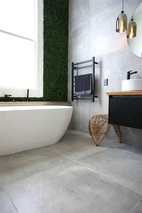 Badezimmergestaltung Fliesen by Die Besten 25 Graue Fliesen Ideen Auf Graue