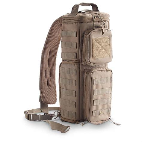 Rollbag Slingbag rock evacuation sling bag 293760 style backpacks bags at sportsman s guide