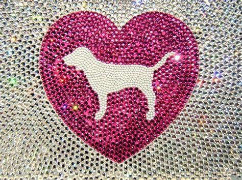 wallpaper pink dog the gallery for gt victoria secret dog wallpaper