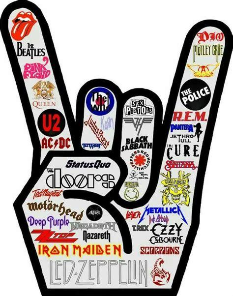 Kaos Ramones Gabba Gabba Hey White Print On Gildan rock n roll rock roll forever rock and
