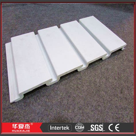 white durable garage wall panels for storage wall decoration