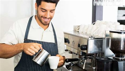 Job Seekers Resumes by Barista Training Catch Training