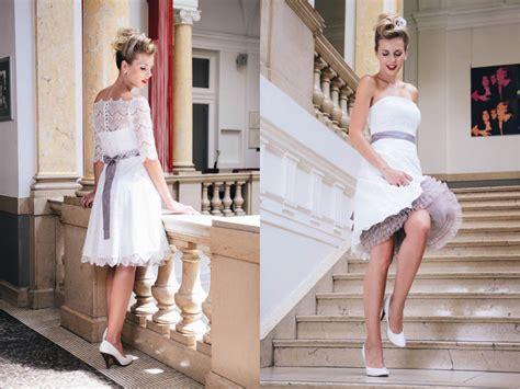 Brautkleider 50er by Kurze Brautkleider 50er Jahre Petticoat 183 K 252 Ss Die Braut