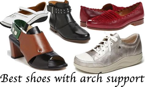 best shoes for support the best athletic shoes for with high arch auto