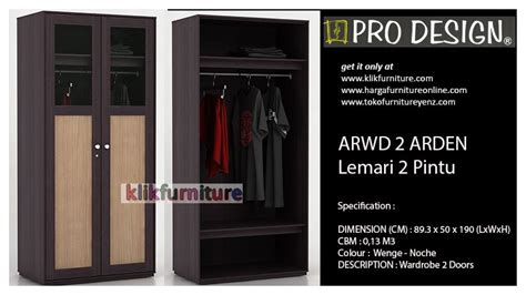 Lemari Es 2 Pintu Termurah arwd 2 arden pro design lemari 2 pintu agen resmi termurah