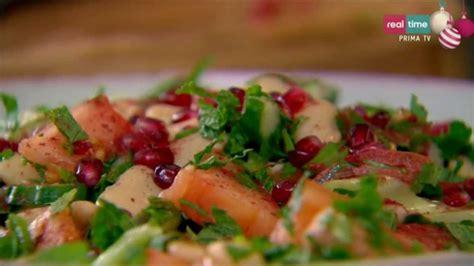 a tavola con ramsay a tavola con ramsay 182 insalata aromatica di fagioli