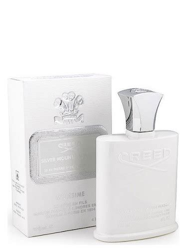 Parfum Creed Silver Mountain silver mountain water creed perfume a fragrance for
