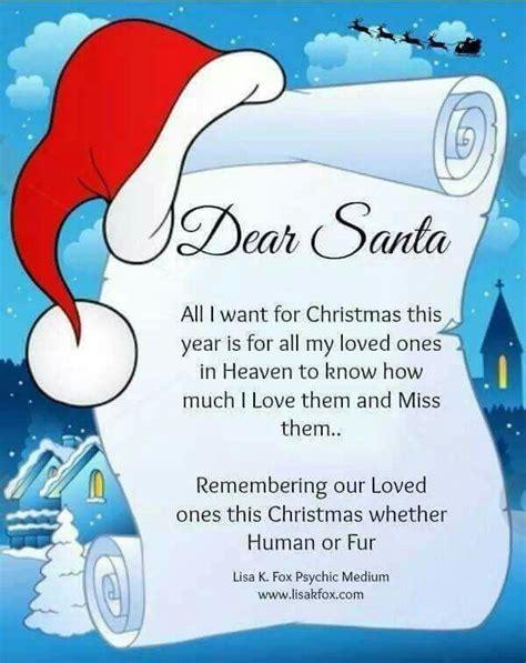 pin  brenda van zyl  christmas loved   heaven  love dear santa