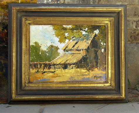 laminas cuadro paisaje y pintura de jos 233 paya c 243 mo enmarcar tus