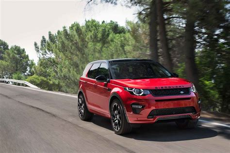 land rover discovery cing land rover discovery sport td4 150 4wd bva ann 233 e 2016