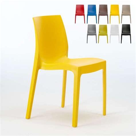 sedie in plastica economiche sedia in plastica economica per interni e esterni