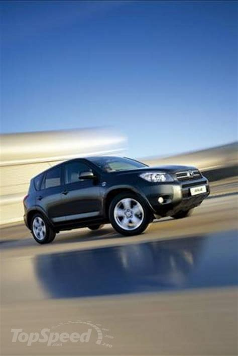 Toyota Rav 8 View Of Toyota Rav 4 1 8 Photos Features And