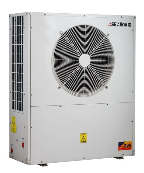 Water Heater Climatic china air to water heat for cold climate area china