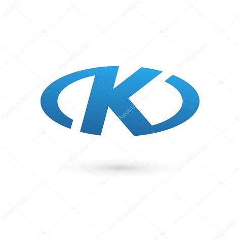 icon design köln k harfi logo simge tasarım şablonu 246 ğeleri stok vekt 246 r