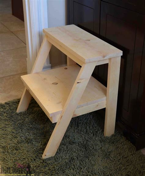 step stool for to reach diy wooden step stool cardealersnearyou com